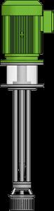 ibW Rührwerk Rotorex